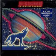 Click here for more info about 'Jefferson Starship - Winds Of Change'