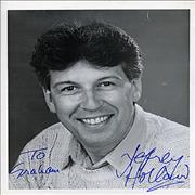 Click here for more info about 'Jeffrey Holland - Autographed Portrait Photograph'