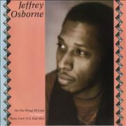 Click here for more info about 'Jeffrey Osborne - On The Wings Of Love'
