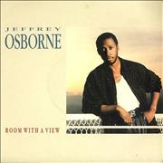 Click here for more info about 'Jeffrey Osborne - Room With A View'