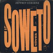 Click here for more info about 'Jeffrey Osborne - Soweto'