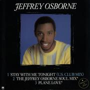 Click here for more info about 'Jeffrey Osborne - Stay With Me Tonight'