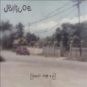 Click here for more info about 'Jellicoe - Panic 250 EP'