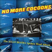 Click here for more info about 'Jello Biafra - No More Cocoons + newspaper'