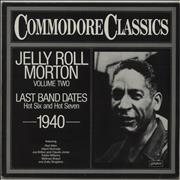 Click here for more info about 'Jelly Roll Morton Volume Two'