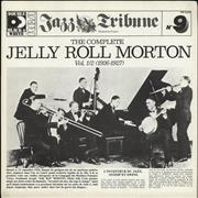 Click here for more info about 'The Complete Jelly Roll Morton - Volumes 1 & 2'