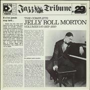 Click here for more info about 'The Complete Jelly Roll Morton - Volumes 5 & 6'