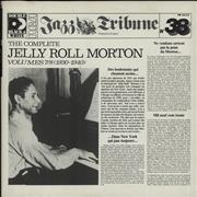 Click here for more info about 'The Complete Jelly Roll Morton - Volumes 7 & 8'