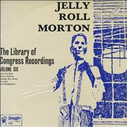 Click here for more info about 'The Library Of Congress Recordings Volume Six - Sealed'