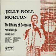 Click here for more info about 'The Library Of Congress Recordings Volume Seven'