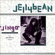 Click here for more info about 'Jellybean - Jingo'