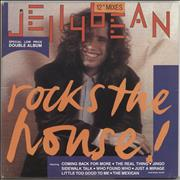 Click here for more info about 'Jellybean - Rocks The House'