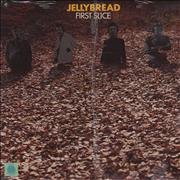 Click here for more info about 'Jellybread - First Slice - Sealed'