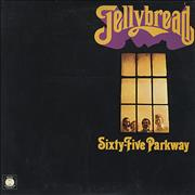 Click here for more info about 'Jellybread - Sixty-Five Parkway'