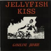 Click here for more info about 'Jellyfish Kiss - Gasoline Junkie'