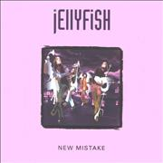 Click here for more info about 'Jellyfish - New Mistake'