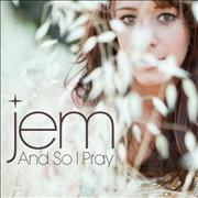 Click here for more info about 'Jem - And So I Pray'