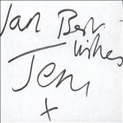 Click here for more info about 'Jem - Autograph'