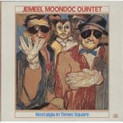 Jemeel Moondoc Nostalgia In Times Square Italy vinyl LP