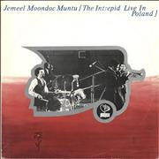 Click here for more info about 'Jemeel Moondoc - The Intrepid Live In Poland'
