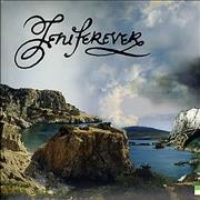 Click here for more info about 'Jeniferever - From Across The Sea'