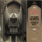Click here for more info about 'Jennifer Bate - Messiaen: Organ Works - Volume I: Les Corps Glorieux'
