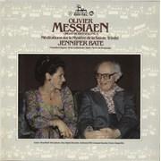 Click here for more info about 'Jennifer Bate - Messiaen: Organ Works Vol. V: Méditations Sur Le Mystère De La Sainte Trinité'