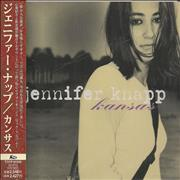Click here for more info about 'Jennifer Knapp - Kansas'