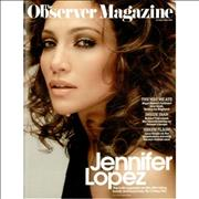 Click here for more info about 'Jennifer Lopez - Observer Magazine'