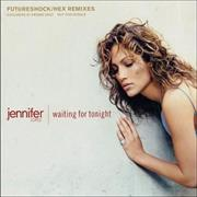 Click here for more info about 'Jennifer Lopez - Waiting For Tonight'