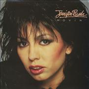 Click here for more info about 'Jennifer Rush - Movin''