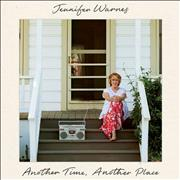 Click here for more info about 'Jennifer Warnes - Another Time, Another Place - 180gm - Sealed'