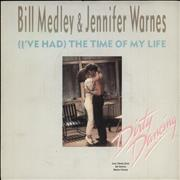 Click here for more info about 'Jennifer Warnes - (I've Had) The Time Of My Life'