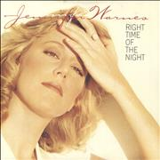Click here for more info about 'Jennifer Warnes - Right Time Of The Night'