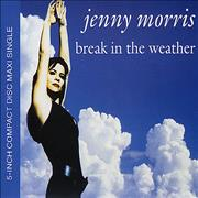 Click here for more info about 'Jenny Morris - Break In The Weather'