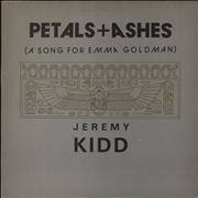 Click here for more info about 'Jeremy Kidd - Petals + Ashes'