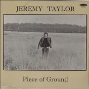 Click here for more info about 'Jeremy Taylor - Piece Of Ground'