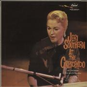 Click here for more info about 'Jerri Southern At The Crescendo'