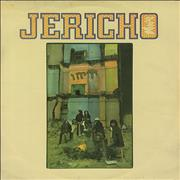 Click here for more info about 'Jericho Jones - Jericho'