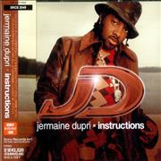 Click here for more info about 'Jermaine Dupri - Instructions'
