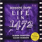 Click here for more info about 'Jermaine Dupri - Life In 1472 Album Sampler [Clean Version]'