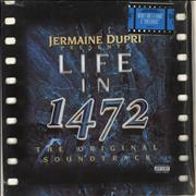 Click here for more info about 'Jermaine Dupri - Life In 1472'