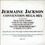 Click here for more info about 'Jermaine Jackson - Convention Mega Mix'