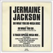 Click here for more info about 'Jermaine Jackson - Do What You Do'