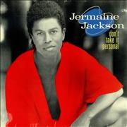 Click here for more info about 'Jermaine Jackson - Don't Take It Personal - Sealed'