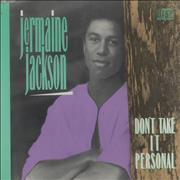 Click here for more info about 'Jermaine Jackson - Don't Take It Personal'