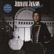Click here for more info about 'Jermaine Jackson - Dynamite - Stickered Sleeve'