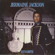 Click here for more info about 'Jermaine Jackson - Dynamite'