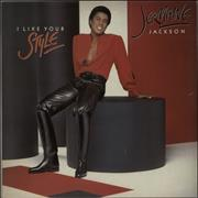Click here for more info about 'Jermaine Jackson - I Like Your Style'