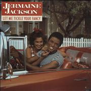 Click here for more info about 'Jermaine Jackson - Let Me Tickle Your Fancy'